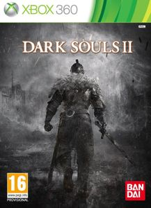 Dark Souls II (Xbox 360) (UK IMPORT)