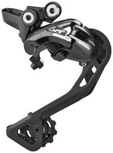 Shimano Deore XT Trekking RD-T8000 Schaltwerk 10-fach schwarz