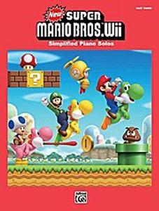 New Super Mario Bros.(TM) Wii