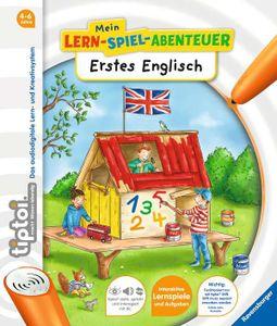 tiptoi® Erstes Englisch