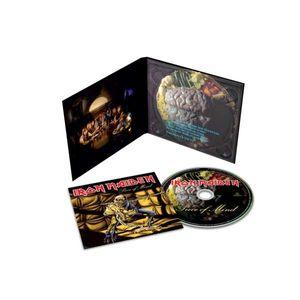 Piece Of Mind -   - (CD / Titel: H-P)