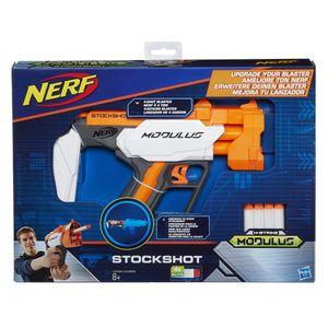 Nerf N-Strike Modulus Stockshot C0391ES0
