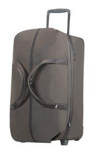 Samsonite Uplite Duffle/Wh. 55/20 Grey 792851408 Reisetasche mit Rollen Weichgepäck