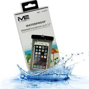 Wasserdichte Handytasche Premium Unterwasser Handyhülle Schutzhülle Schutztasche, Menge:1 Stück