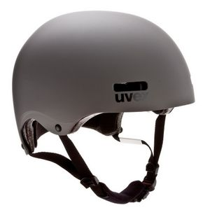 Uvex Skihelm Hlmt 5 radical grey mat M (55-58cm)