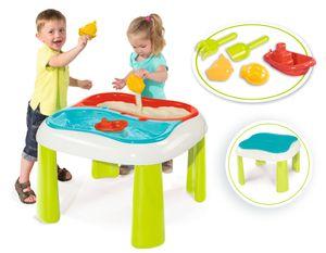 Smoby Sand & Wasser Spieltisch,840107