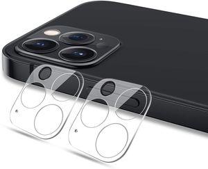 iPhone 12 Pro Max Kamera Schutzfolie Glasfolie Folie Panzerfolie Schutzglas 2 Stück