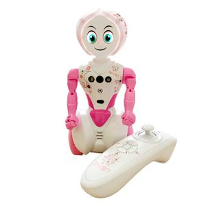 Gear2Play Ferngesteuerter Roboter Suki Bot Rosa