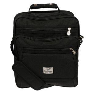 Star Dragon Arbeitstasche Hochformat Herren Tasche Flugbegleiter Laptoptasche Schultertasche Modell XXL