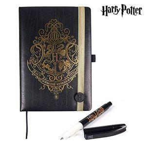 Harry Potter Schreibset Hogwarts Crest