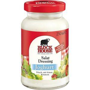 Block House Joghurt Salat Dressing 250ml