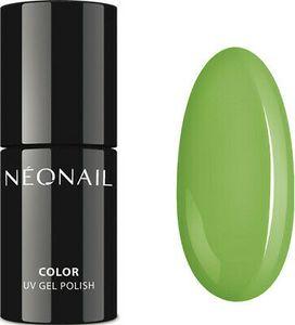 NeoNail 7777-7 UV Nagellack 7,2 ml Mrs Adventure Grün