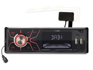 Caliber Autoradio RMD060DAB-BT