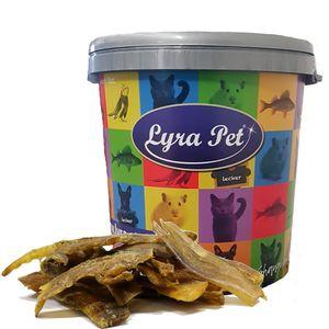 5 kg Lyra Pet® Rindernackensehnen in 30 L Tonne
