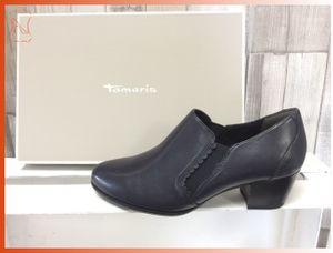 Tamaris Damen Halbschuhe 1-1-24400-25 805  (Schuhgröße: 38)