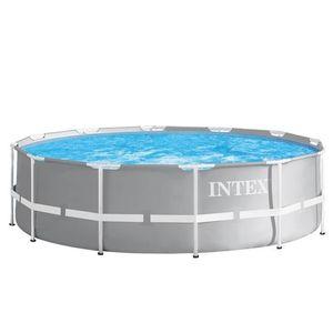 INTEX 26710NP PrismFramePool 366x76cm