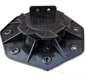 PRO-FIXX Stelzlager S 18 - 30 mm Stellfüße Verstellfüße Stellfuß Plattenlager Terrasse WPC