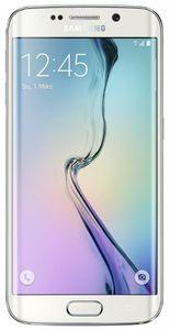 Samsung Galaxy S6 Edge G925F 32GB LTE white-pearl Smartphone (ohne Branding) - DE Ware