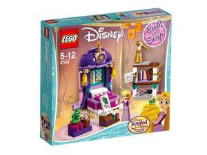 LEGO® Disney Rapunzels Schlafgemach 41156