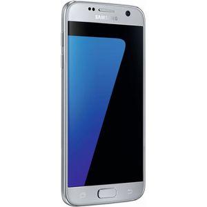 Samsung Galaxy S7 silver titanium 32GB Android Smartphone