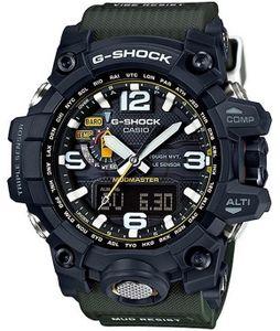 Casio Herrenuhr G-Shock Chronograph GWG-1000-1A3ER