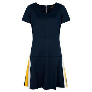 Juicy Couture Kleid -  WFKD133257 | Dress - Blau -  Größe: M(EU)