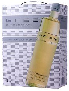 Bree Chardonnay 12,0% 3L BiB (D)