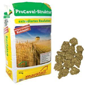 23kg marstall ProCaval-Struktur