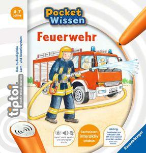 tiptoi® Feuerwehr