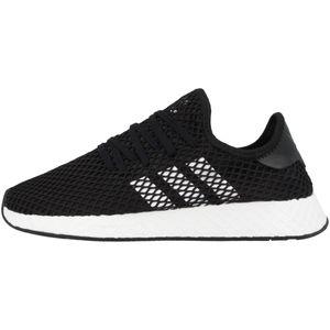 adidas Originals Deerupt Runner Sneaker Uni Schwarz/Weiß (BD7890) Größe: 44