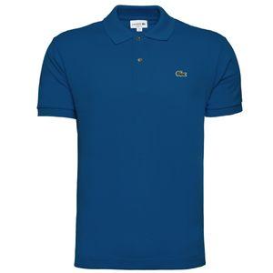 Lacoste Poloshirt blau XL