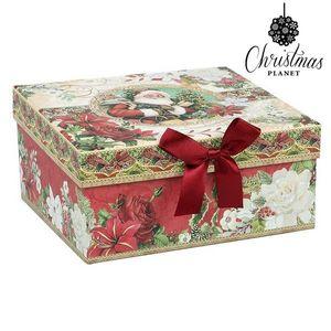 Tasse mit Box Christmas Planet 4230 Weihnachtsmann