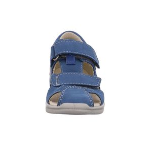 Ricosta Kinder Sandalen  Leder blau 27