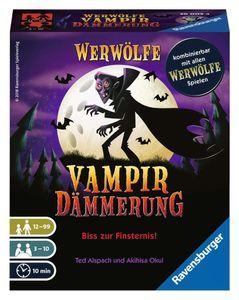 Werwölfe Vampirdämmerung Ravensburger 26003