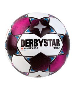 DERBYSTAR Bundesliga Club Light 350g Leicht-Fußball 4