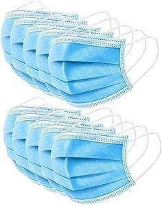 500 Stück Einwegmasken