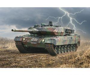 1:35 Leopard 2A6 Panzer
