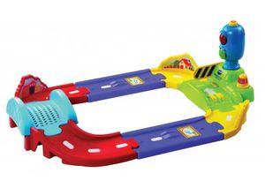 Vtech 80-127804 Tut tut Baby Flitzer - Straßenset