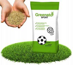 Sportrasen Grassamen Rasen Rasensaat Gras Rasensamen Sport und Spielrasen 5kg