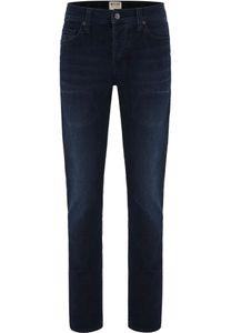 Mustang - Slim Fit - Herren 5-Pocket Jeans, Vegas (1008948), Größe:W36/L34, Farbe:DENIM BLUE (883)