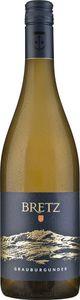 Bretz Jubiläums-Grauburgunder Bechtholsheimer Petersberg QbA (1x 0,75l) Weißwein trocken