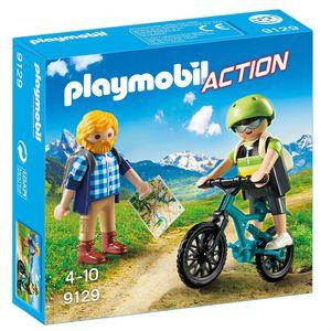 Playmobil - Bergsportler (9129)