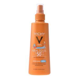 Vichy LSF 50 Capital Soleil Kinder-Sonnenspray