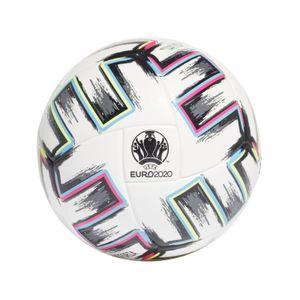 adidas Performance Fussball Ball EM 2020 Uniforia Competition weiß mulitcolour, Größe:4