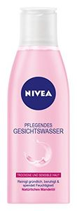 Nivea Pflegendes Gesichtswasser, 1er Pack (1 x 200 ml)