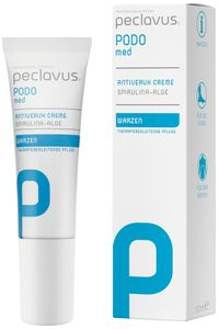 PECLAVUS PODOmed AntiVERUX Creme 10ml