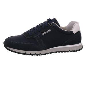Gabor Shoes     blau dunkel, Größe:8, Farbe:blau kombi denim 8