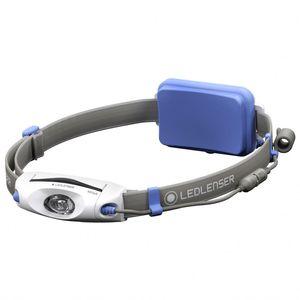 Led Lenser Stirnlampe NEO6R  blau -
