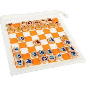 Small Foot 12021 Schach Reisespiel (1 Stück)