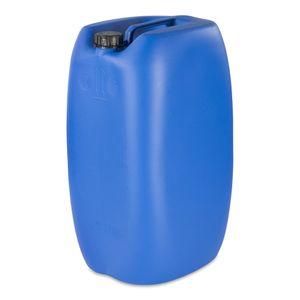 60 Liter 60 L Kanister blau Wasserkanister Trinkwasserkanister  (60 Knb)